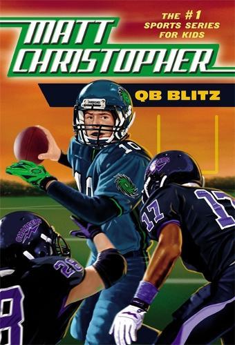 QB Blitz (Paperback)