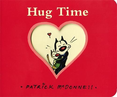 Hug Time (Hardback)