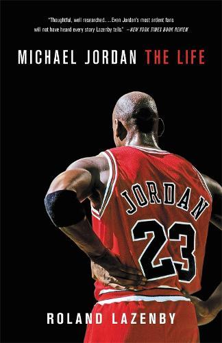 Michael Jordan: The Life (Paperback)