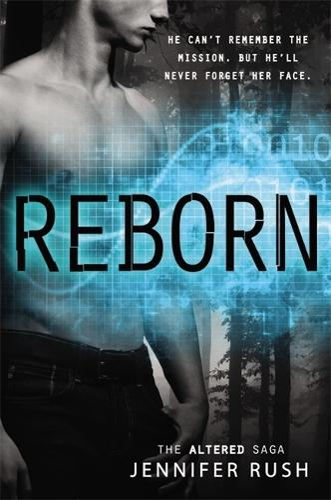 Reborn (Paperback)