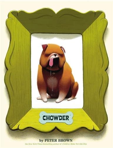 Chowder (Paperback)