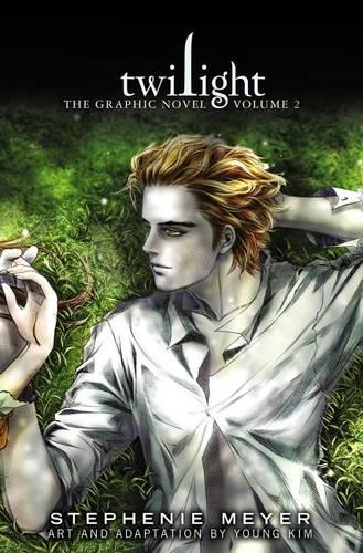 Twilight: The Graphic Novel, Vol. 2 (Paperback)