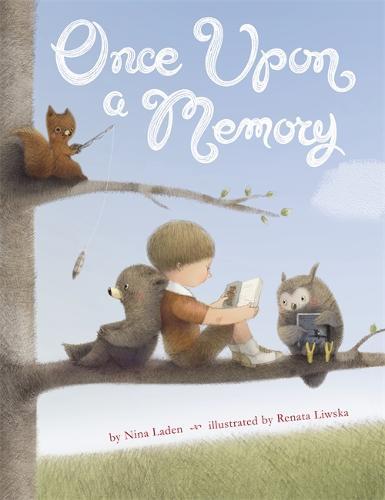 Once Upon a Memory (Hardback)