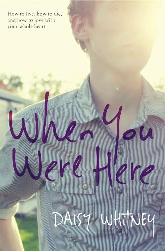 When You Were Here (Paperback)