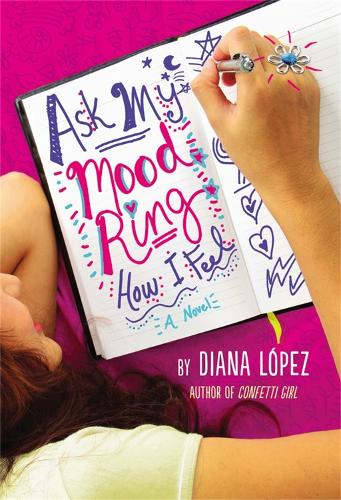 Ask My Mood Ring How I Feel (Paperback)