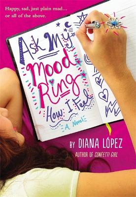 Ask My Mood Ring How I Feel (Hardback)