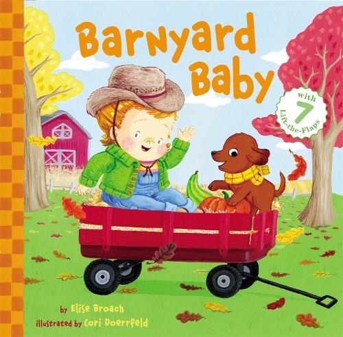 Barnyard Baby (Hardback)