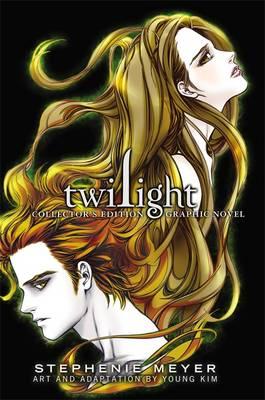 Twilight: The Graphic Novel Collector's Edition (Hardback)