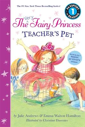 The Very Fairy Princess: Teacher's Pet - Very Fairy Princess (Paperback)