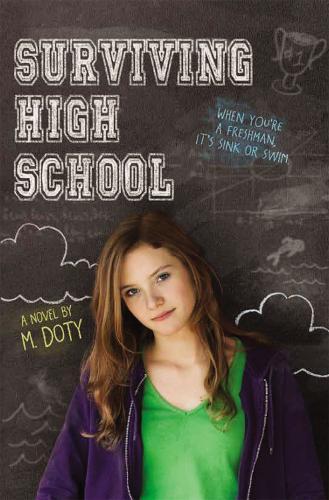 Surviving High School - Surviving High School (Paperback)