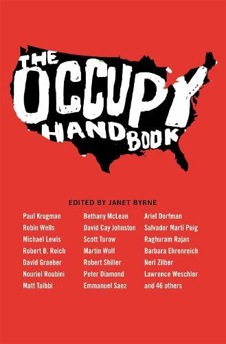 The Occupy Handbook (Paperback)