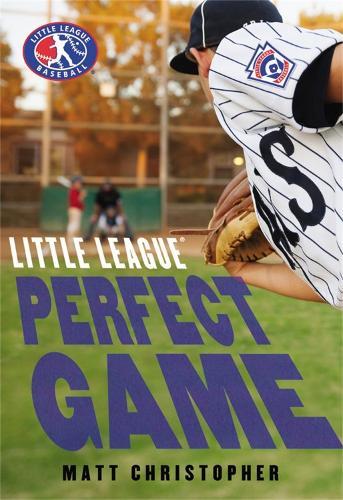 Perfect Game - Little League (Hardback)