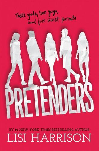 Pretenders: Number 1 in series - Pretenders (Paperback)