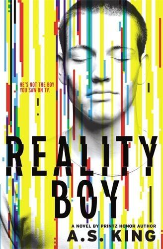 Reality Boy (Paperback)