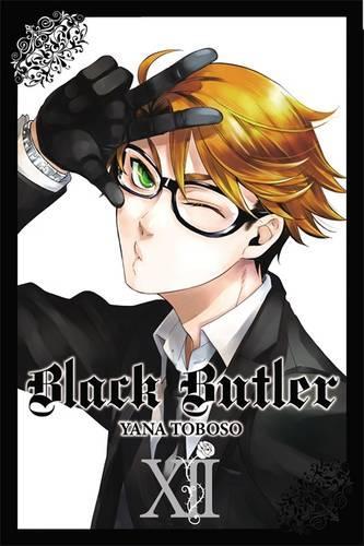 Black Butler, Vol. 12 (Paperback)