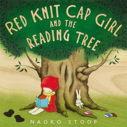 Red Knit Cap Girl and the Reading Tree - Red Knit Cap Girl (Hardback)