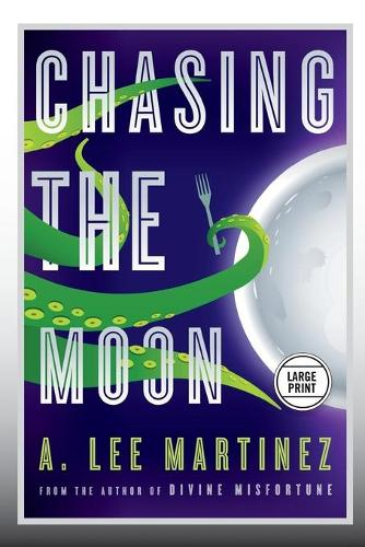 Chasing the Moon (Paperback)