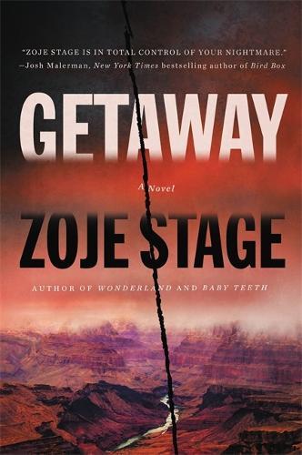 Getaway (Hardback)