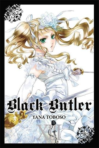 Black Butler, Vol. 13 (Paperback)