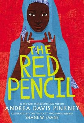The Red Pencil (Hardback)