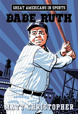 Great Americans In Sports: Babe Ruth (Paperback)