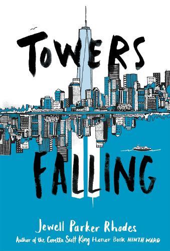 Towers Falling (Paperback)