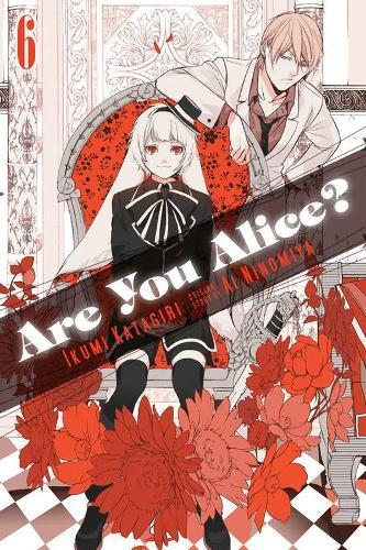 Are You Alice?, Vol. 6 (Paperback)