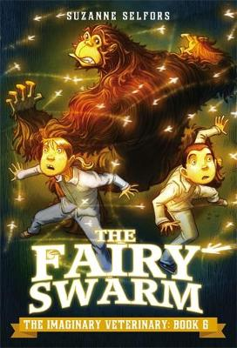 The Fairy Swarm - Imaginary Veterinary (Paperback)