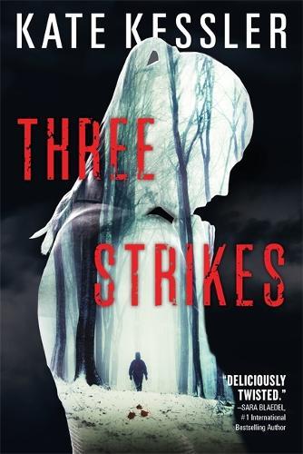 Three Strikes - Audrey Harte (Paperback)