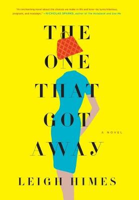 The One That Got Away (Hardback)