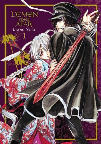 Demon from Afar, Vol. 1 (Hardback)