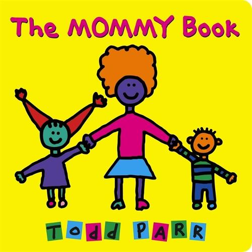 The Mommy Book (Hardback)