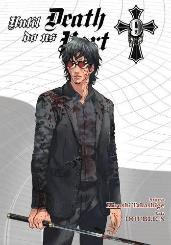 Until Death Do Us Part, Vol. 9 (Paperback)