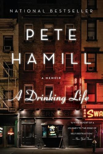A Drinking Life (Paperback)