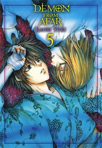 Demon from Afar, Vol. 5 (Hardback)