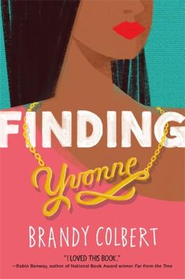 Finding Yvonne (Paperback)