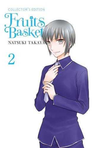 Fruits Basket Collector's Edition, Vol. 2 (Paperback)