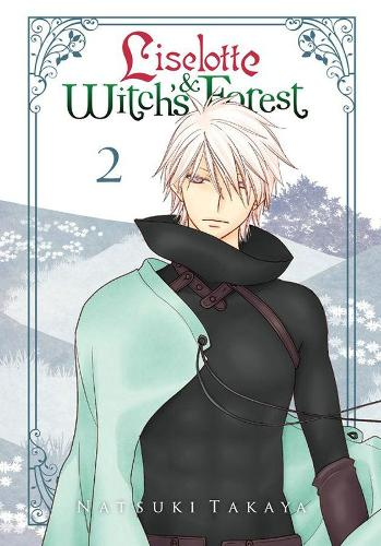 Liselotte & Witch's Forest, Vol. 2 (Paperback)