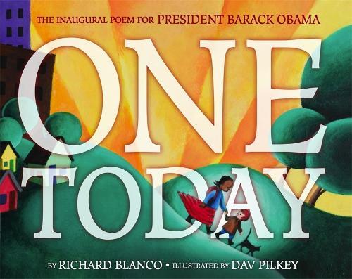 One Today (Hardback)