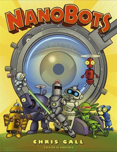 Nanobots (Hardback)