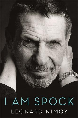 I Am Spock (Paperback)