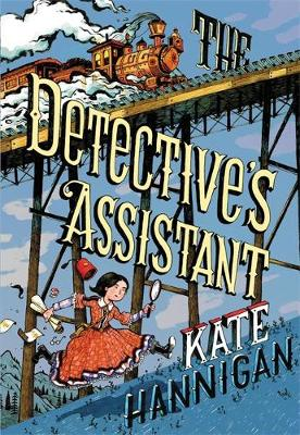 The Detective's Assistant (Hardback)