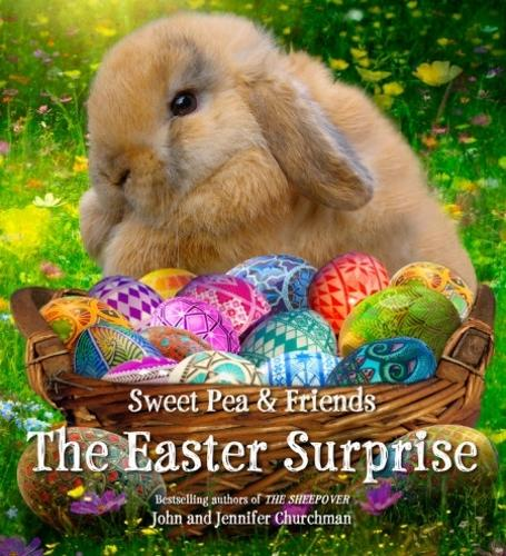 The Easter Surprise (Hardback)