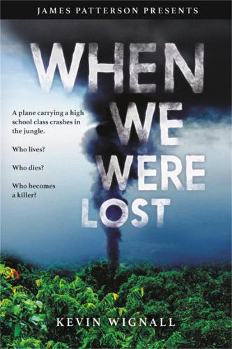 When We Were Lost (Hardback)