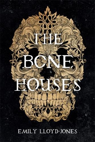 The Bone Houses (Paperback)