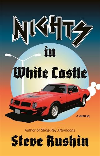 Nights in White Castle: A Memoir (Paperback)
