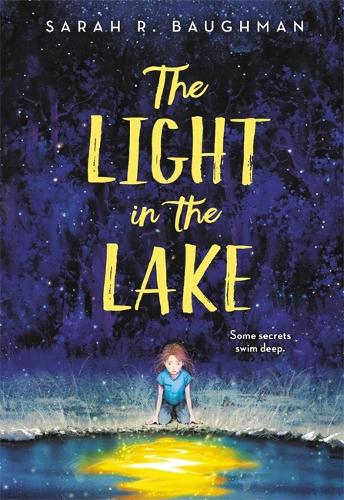 The Light in the Lake (Paperback)