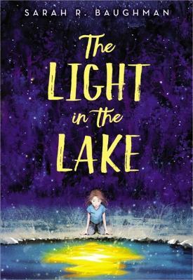 The Light in the Lake (Hardback)