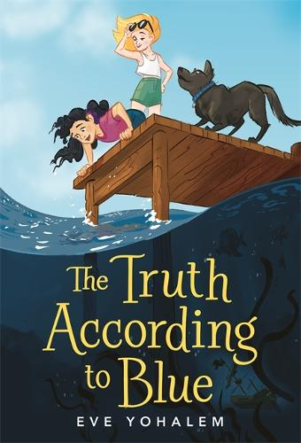 The Truth According to Blue (Paperback)