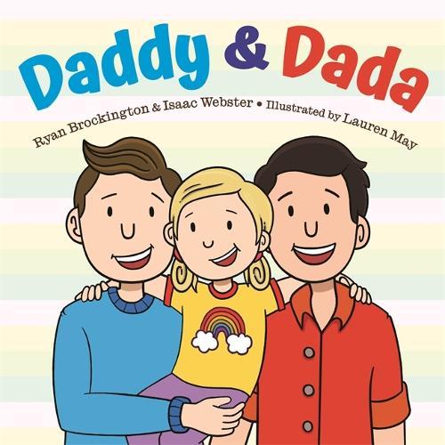 Daddy & Dada (Hardback)